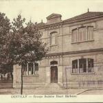 Gentilly Barbusse