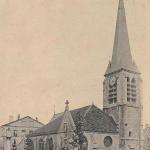 Gentilly Eglise