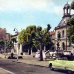 Gentilly Mairie