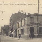 Gentilly La Poste