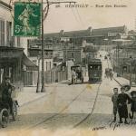 Gentilly Jean Jaurès
