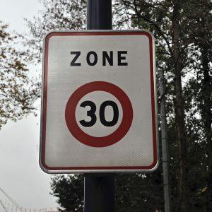 Zone 30 Gentilly